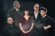 Hear Camera Obscura's Swooning Waltz 'Fifth in Line to the Throne'