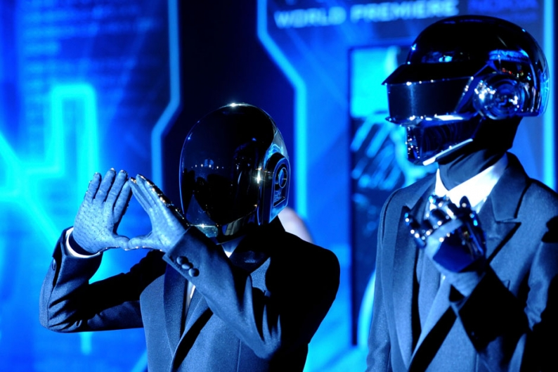 10 Albums You Can Hear Now: Daft Punk, the National, Japanther, and Majical Cloudz