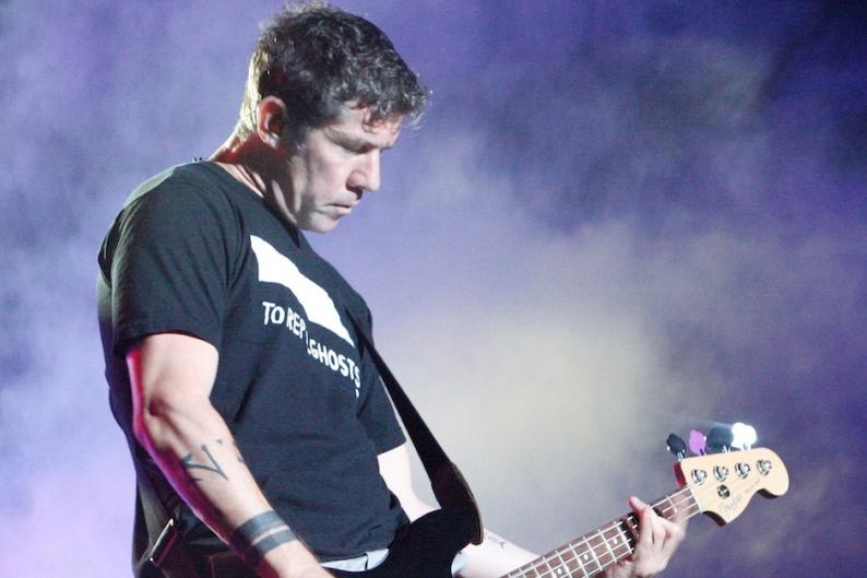Eric Avery, Nine Inch Nails, Jane's Addiction