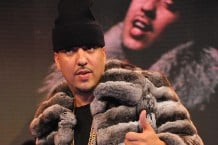 French Montana Weeknd 'The Gifted' Stream