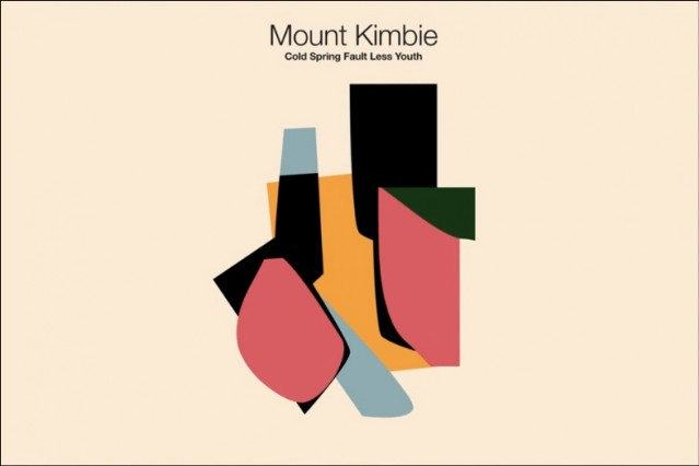 Mount Kimbie King Krule 'You Took Your Time' Stream