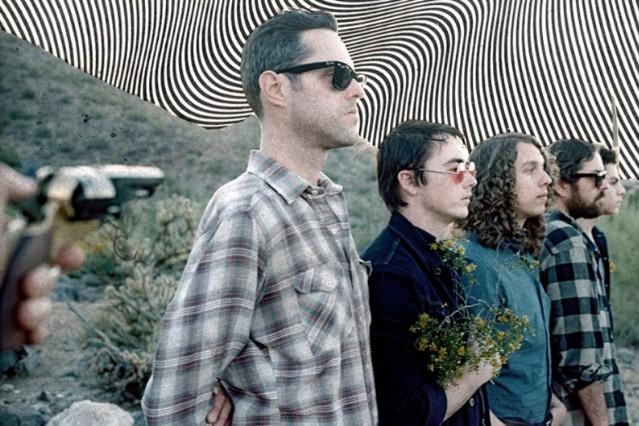 Destruction Unit 'Sonic Pearl' Suicide Squeeze Singles Series Stream