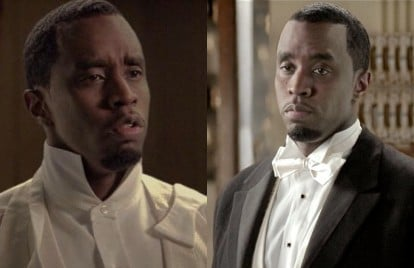 Diddy's 'Downtown Abbey' Tweets Were a Dumb Promotional Stunt