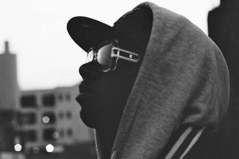 Mr. Muthafuckin' eXquire 'Illist Niggaz Breathin'' the Passion MFN Goldie Glo