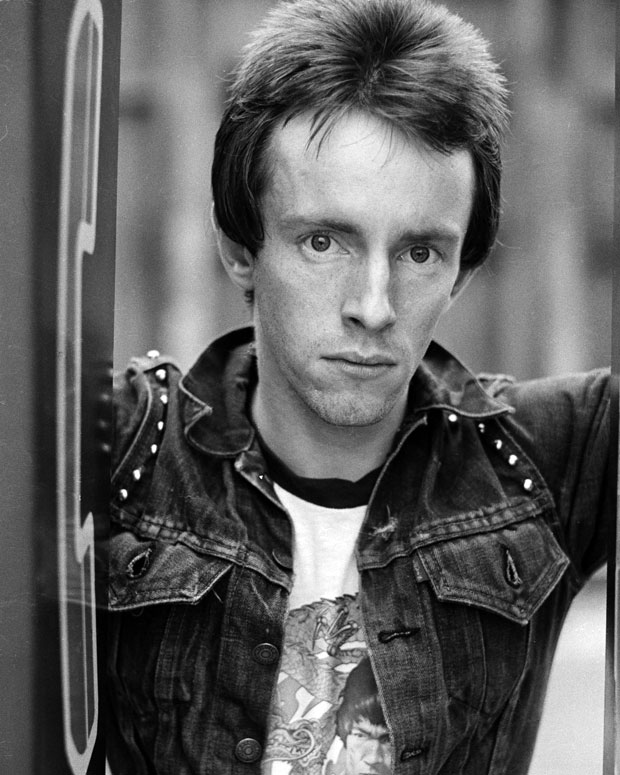 Topper Headon (The Clash)