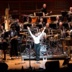 Janelle Monae Twerks the San Francisco Symphony
