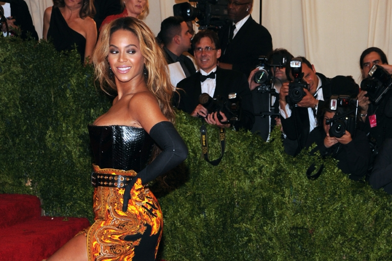 Beyonce Pregnant Jay-Z Second Child Baby
