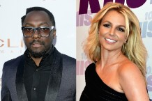 Will.i.am, Britney Spears