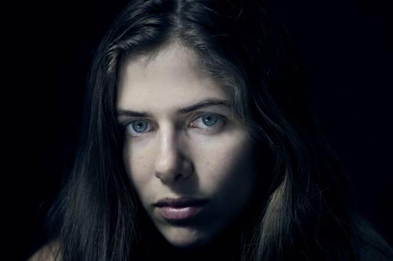 Laurel Halo 'Sex Mission' Beyond the Green Door EP