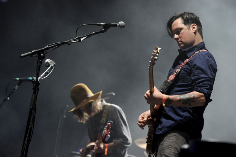 Modest Mouse, MGMT, Beach House, Toro y Moi Christen First-Ever First City Festival