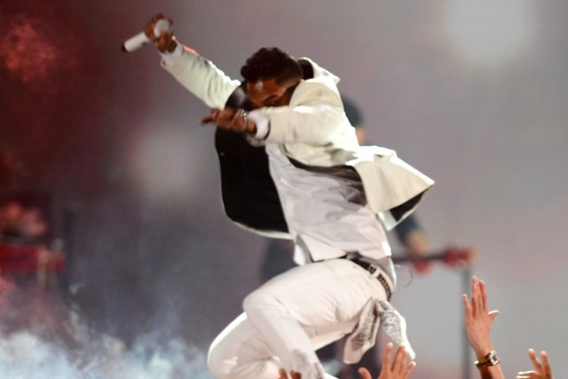 billboard music awards, miguel