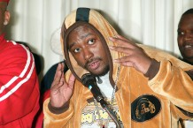 Ol Dirty Bastard Hologram Cease and Desist ODB Widow Rock the Bells Guerilla Union