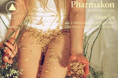 Pharmakon Ache Stream Abandon Sacred Bones