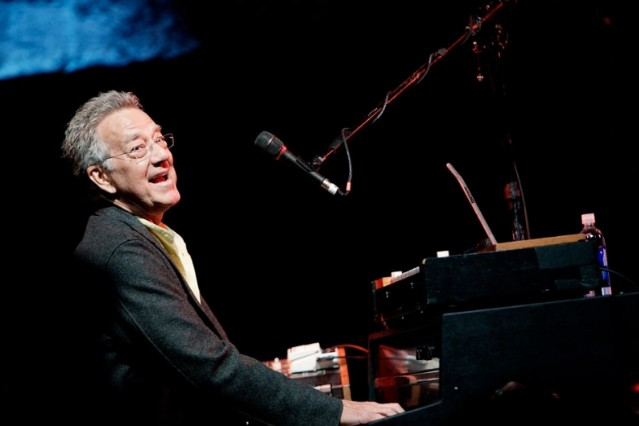 Ray Manzarek, the Doors' Founding Keyboardist, Dead at 74