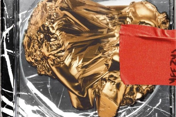Kanye West's 'Yeezus' Also Has the Most Outlandish Album Art