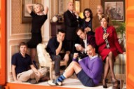 'Arrested Development': A Savvy, Snappy, Repackaging of 'Golden Girls'?