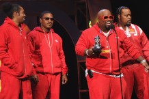 Goodie Mob Janelle Monae 'Special Education' Age Against the Machine
