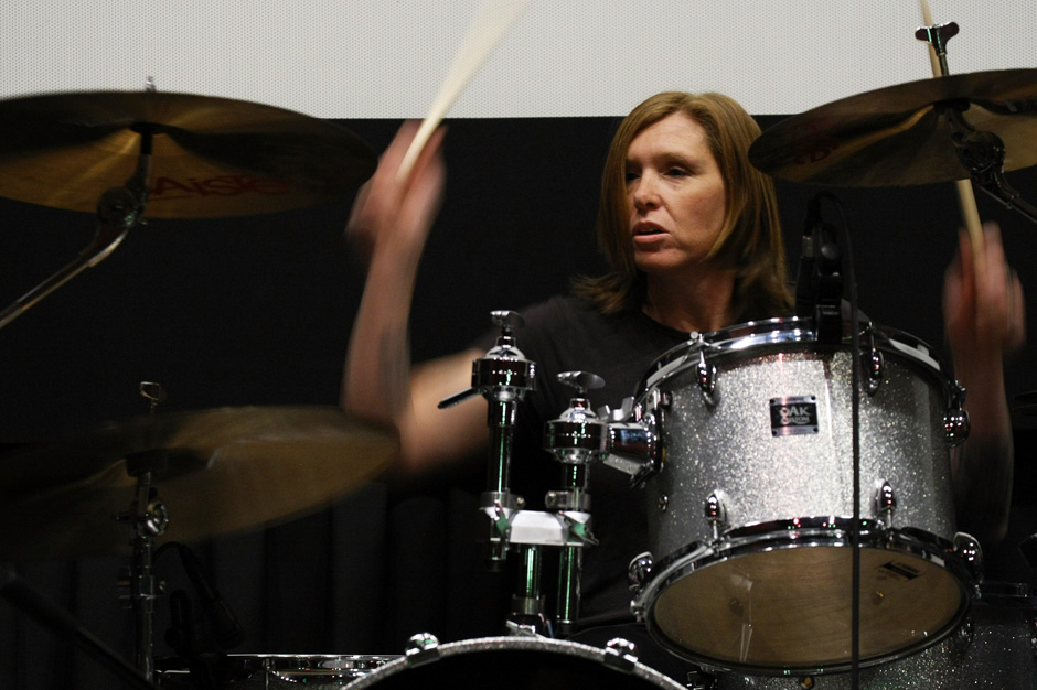 Patty Schemel (Hole)