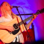 Laura Marling Enchants L.A.'s Hollywood Forever Cemetery With Songs of Loss and Beauty