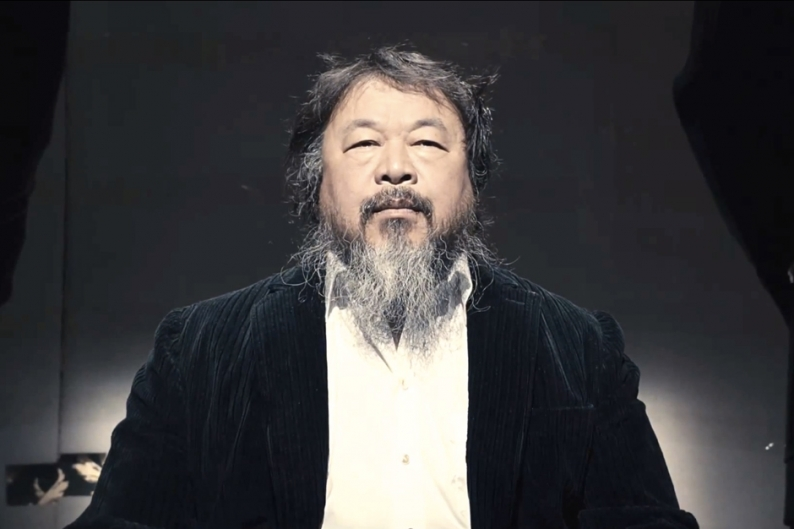 Chinese Dissident Ai Weiwei Calls His President a 'Dumbass' in Pot-Stirring Video