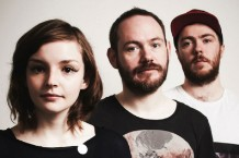 chvrches, rage against the machine, blue sky archives