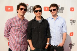 Hear the Lonely Island Incorrectly Use the Semicolon in Rap About 'Semicolon' Use