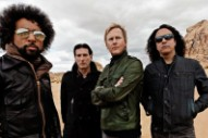 Why Alice in Chains' Jerry Cantrell Won't Play Any Unleaked Songs