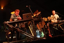 Disclosure 'When a Fire Starts to Burn' Stream Settle