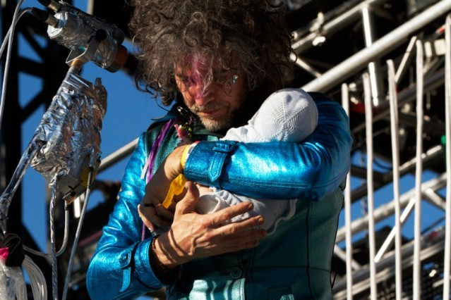 Flaming Lips, Wayne Coyne