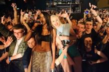 Angel Haze Iggy Azalea 'Otis' Kanye West Jay-Z