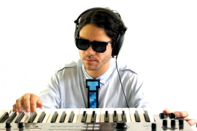 The Only Daft Punk 8-Bit Cover Worth Hearing One More Time