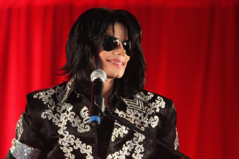 Michael Jackson Email Health This Is It AEG Lawsuit Danger