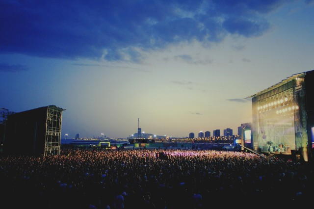 The 10 Best Things We Saw at Primavera Sound 2013