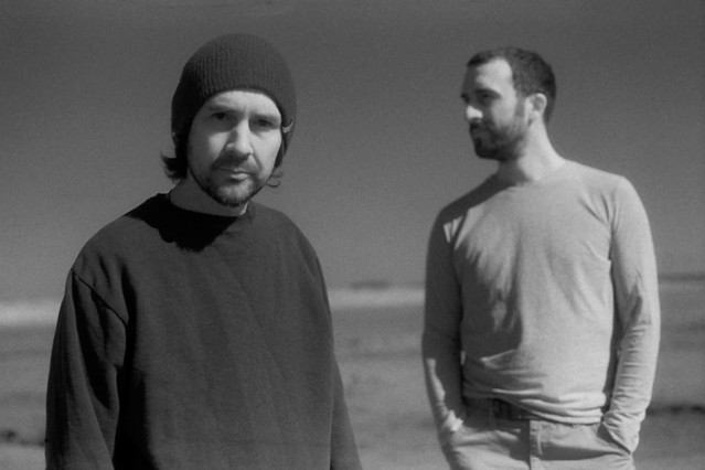 Boards of Canada Tomorrow's Harvest Premiere Desert