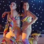Major Lazer Blow Up Butts in Absurdist 'Bubble Butt' Video
