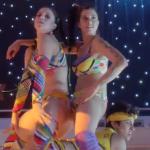 Major Lazer Blow Up Butts in Absurdist 'Bubble Butt' Video