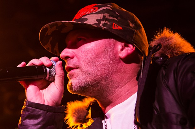 Fred Durst Answers for Limp Bizkit's Legacy | SPIN