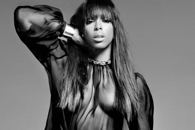 Destiny's Child Kelly Rowland 'You've Changed' Beyonce Michelle Williams
