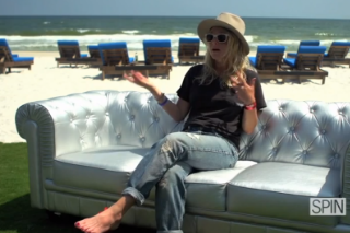 Watch Lissie Hang Out at Hangout Fest 2013