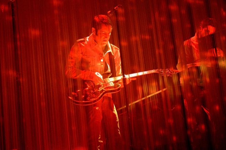 Nine Inch Nails Columbia New Album Signed Trent Reznor
