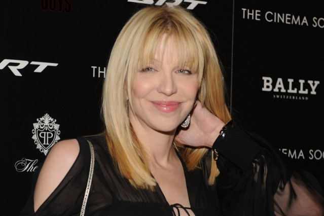 Courtney Love Solo Album Died Blonde Craigslist Ad