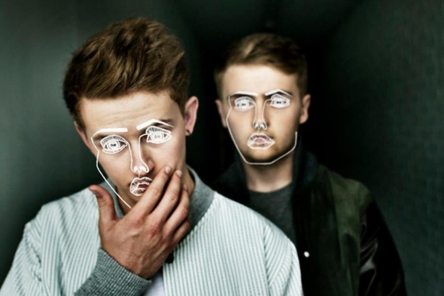 Disclosure 'Help Me Lose My Mind' Stream Settle