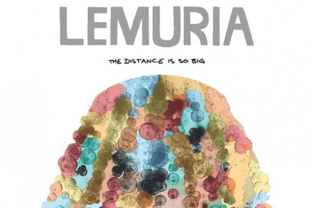 lemuria, chihuly, the distance is so big
