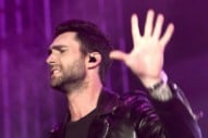 Adam Levine's Anti-'Murica Gaffe Won't Spare Us From Maroon 5
