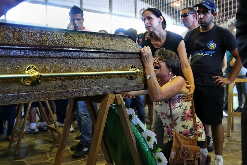 Brazil, Kiss, Nightclub, Santa Maria, fire, tragedy, 242 deaths