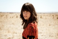 Eleanor Friedberger on Springsteen Covers and Social Media Surprises