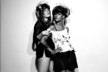 Icona Pop 'Girlfriend' 2Pac Shakur Me My Single Tour