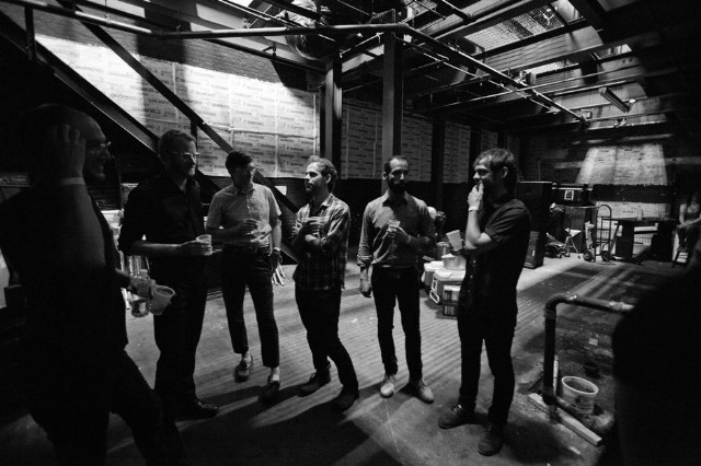 The National / Photo by David Andrako