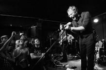 The National at Mercury Lounge, May 21, 2013 / Photo by David Andrako