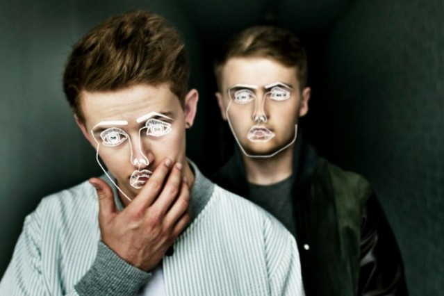 Disclosure Settle full album stream